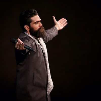 Ali Zand Vakili Majnoon 400x400 - دانلود آهنگ میلاد باران به نام ابراز علاقه
