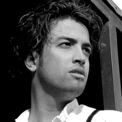 Benyamin Bahadori Parizad 400x400 - دانلود آهنگ بنیامین بهادری به نام راحت