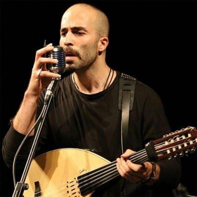 Milad Derakhshani  400x400 - دانلود آهنگ میلاد درخشانی خلوت شب