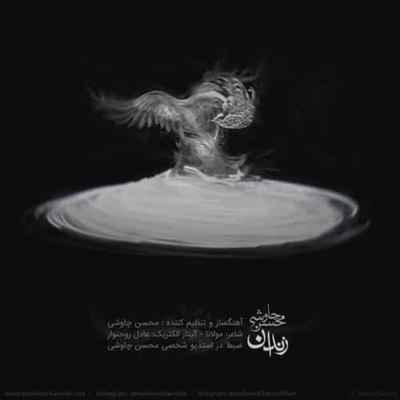 موزیک ویدیو محسن چاوشی زندان