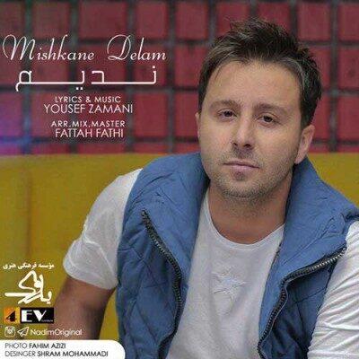 Nadim Mishkane Delam 400x400 - دانلود آهنگ ماهان بهرام خان به نام تا آخرش باش