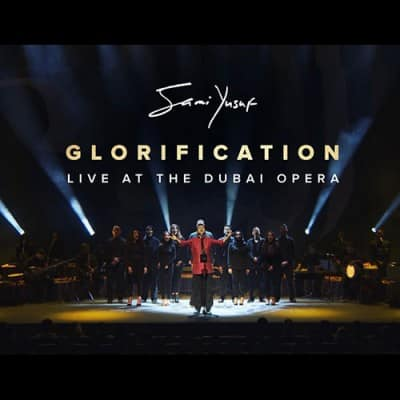 Sami Yusuf Glorification - دانلود موزیک ویدیو سامی یوسف به نام Glorification