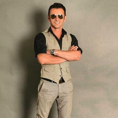 Amin Hayayi Eshghe To - دانلود آهنگ امین حیایی به نام عشق تو