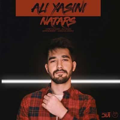 Ali Yasini Natars 1 - دانلود آهنگ علی یاسینی به نام نترس