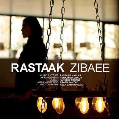 Rastaak Zibaee 400x400 - دانلود آهنگ رستاک به نام زیبایی