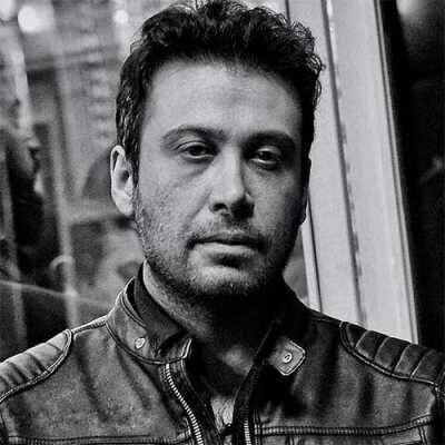 Mohsen Chavoshi Banooye Emarat 400x400 - دانلود آهنگ محسن چاوشی به نام خداحافظی تلخ