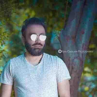 Mostafa Pashaei – Del Del 400x400 - دانلود آهنگ مصطفی پاشایی به نام بزن و بخون