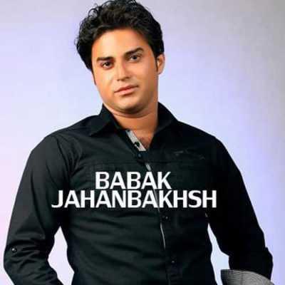 Babak Jahanbakhsh - دانلود آهنگ بابک جهانبخش به نام شیدایی