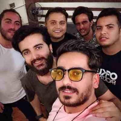 Faryan – Chi Shodeh - دانلود آهنگ فریان به نام چی شده