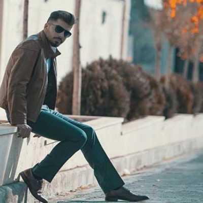 Hamed Khani – Eybi Nadare 1 - دانلود آهنگ حامد خانی به نام عیبی نداره