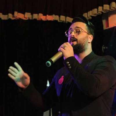 Saber Sotodeh – Harchi Behet Goftam - دانلود آهنگ صابر ستوده به نام هر چی بهت گفتم