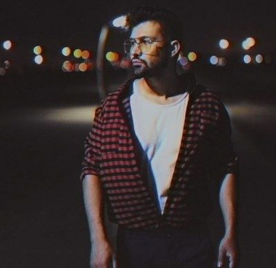 Yasin Torki – 2 Nafari 400x388 - دانلود آهنگ یاسین ترکی تو کی منو بلد شدی