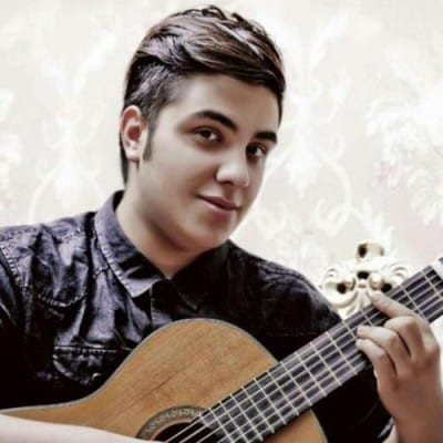 Aron Afshar – Tarkam Kardi 1 - دانلود آهنگ آرون افشار به نام ترکم کردی