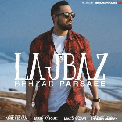 Behzad Parsaei – Laj Baz - دانلود آهنگ بهزاد پارسایی به نام لجباز