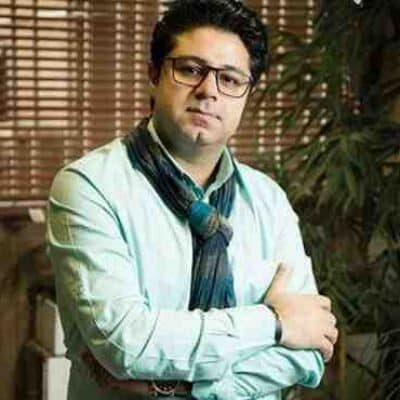 Hojat Ashrafzadeh – Atasham Bash 400x400 - دانلود آهنگ پدرام پالیز به نام مجنونم