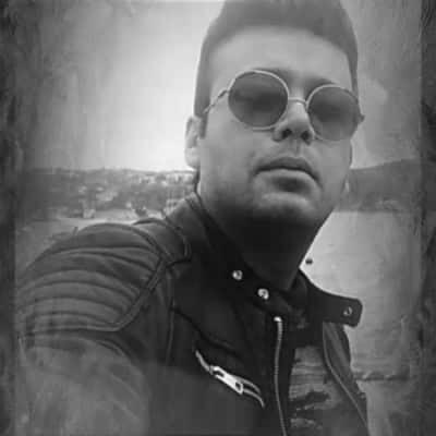 Mohsen Chavoshi – Gene Khook 400x400 - دانلود آهنگ محسن چاوشی به نام دوست داشتم