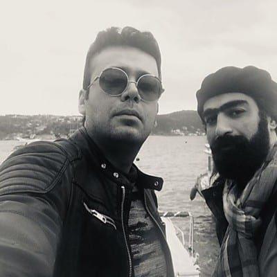 Mohsen Chavoshi – Navak 1 400x400 - دانلود آهنگ محسن چاوشی به نام دیوونه