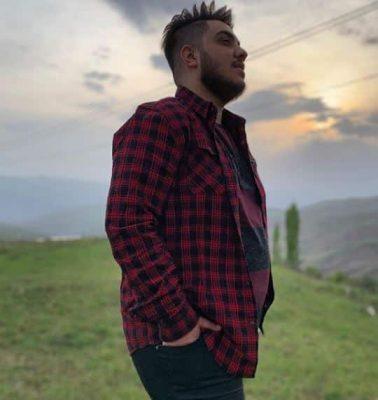 Aron Afshar – Delshoore 1 378x400 - دانلود آهنگ آرون افشار پناه عاشقان