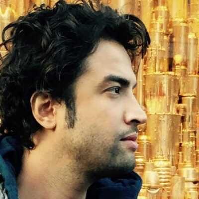 Benyamin Bahadori – Ahay To 400x400 - دانلود آهنگ بنیامین بهادری به نام آهای تو