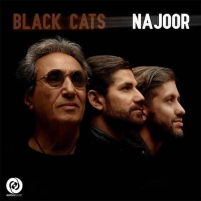 Black Cats – Najoor - دانلود آهنگ بلک کتس به نام ناجور
