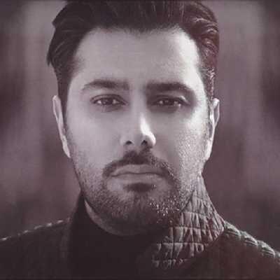 Ehsan Khajehamiri – Ehsase Aramesh 400x400 - دانلود آهنگ احسان خواجه امیری به نام احساس آرامش