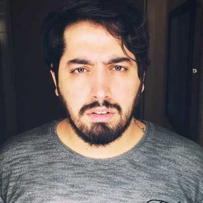 Milad Babaei – Koja Boodi Ta Hala 400x400 - دانلود آهنگ میلاد بابایی به نام نازک نارنجی