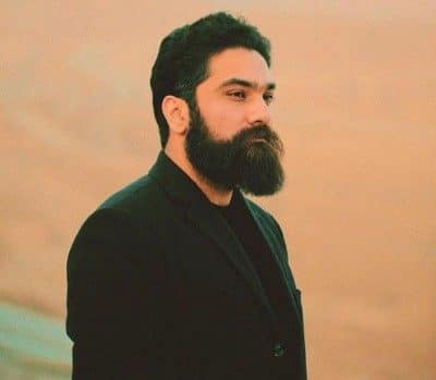 علی زند وکیلیبر باد رفته