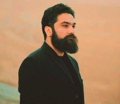 Ali Zand Vakili – Ahaoye siyah chashm 400x349 - دانلود آهنگ علی زند وکیلی آقازاده
