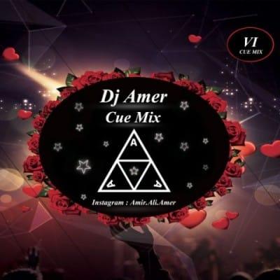 Amer Cue Mix VI