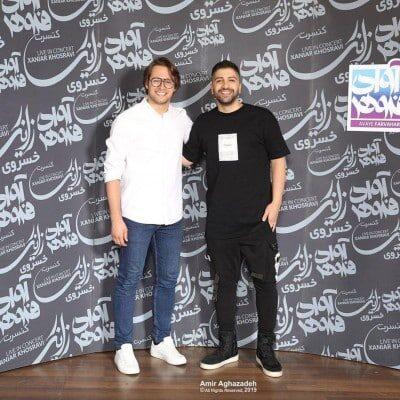 Ehaam – Taab o Tab 1 400x400 - دانلود آهنگ علی خدابنده حلقه