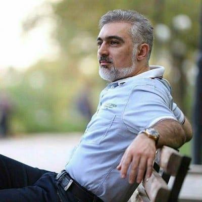 Masoud Saberi – Moo Ferferi - دانلود آهنگ مسعود صابری به نام مو فرفری