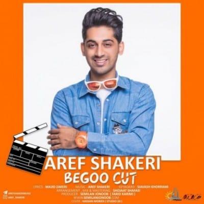 aref shakeri begoo cut - دانلود آهنگ عارف شاکری به نام بگو کات