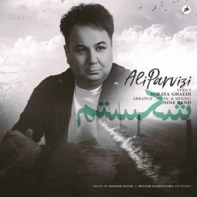 Ali Parvizi Shekastam - دانلود آهنگ علی پرویزی به نام شکستم