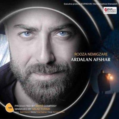 Ardalan Afshar – Rooza Nemigzare - دانلود آهنگ اردلان افشار به نام روزا نمیگذره
