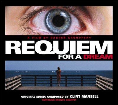 Clint Mansell Requiem for a Dream 400x356 - دانلود تمامی نسخه های موسیقی متن فیلم مرثیه برای یک رؤیا