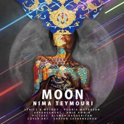 Nima Teymouri – Maah 400x400 - دانلود آهنگ نیما تیموری به نام ماه