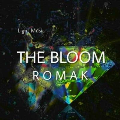 Romak The Bloom - دانلود آهنگ روماک بنام شکوفه