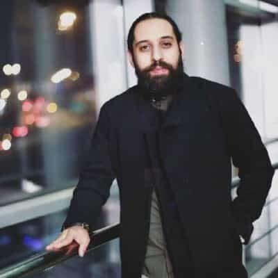 Roozbeh Nematollahi – Balad Ast 400x400 - دانلود آهنگ روزبه نعمت الهی به نام کجا برم