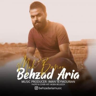 behzad aria mah banoo - دانلود آهنگ بهزاد آریا به نام ماه بانو