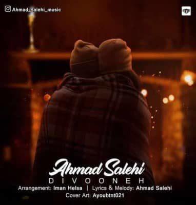 Ahmad Salehi – Divooneh 382x400 - دانلود آهنگ احمد صالحی به نام دیوونه
