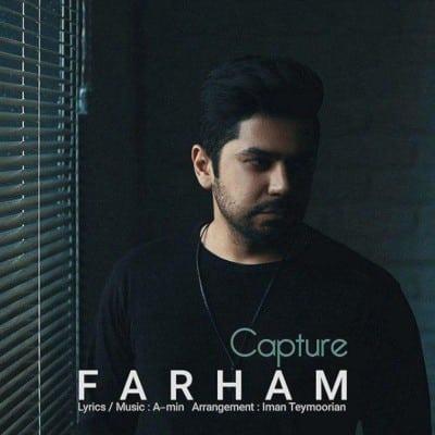 Farham – Taskhir - دانلود آهنگ فرهام به نام تسخیر