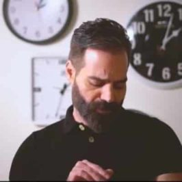 Mehdi Tarokh – Khato Neshoon 266x266 - دانلود آهنگ عمران طاهری دل در به در
