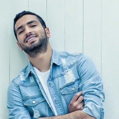 Mohamed El Sharnouby El Nafseya - دانلود آهنگ محمد الشرنوبي به نام النفسیه