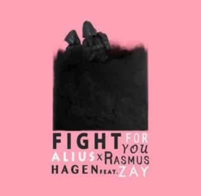 ALIUS feat. Zay – Fight For Yo 400x390 - دانلود آهنگ ALIUS feat. Zay به نام Fight For You