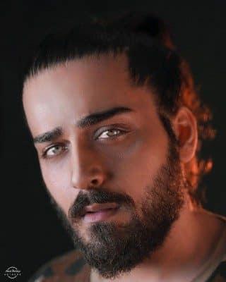 Bardia – Khosh Farib 320x400 - دانلود آهنگ جدید بردیا بهادر خورشید