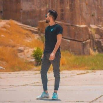 Danial Hendiani – Nazanin 350x350 - دانلود آهنگ کاوه حرفا