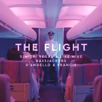 دانلود آهنگ Dimitri Vegas & Like Mike به نام The Flight
