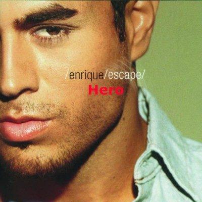 Enrique Iglesias Hero 400x400 - دانلود آهنگ انریکه به نام Hero
