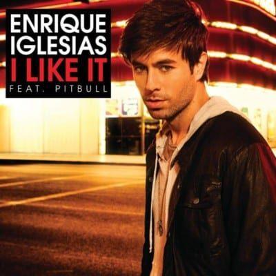 Enrique Iglesias I Like It 400x400 - دانلود آهنگ انریکه به نام I Like It