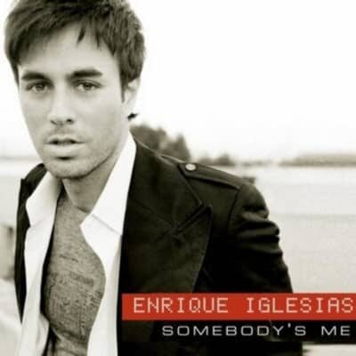 Enrique Iglesias Somebody is Me 400x400 - دانلود آهنگ انریکه به نام Somebody is Me